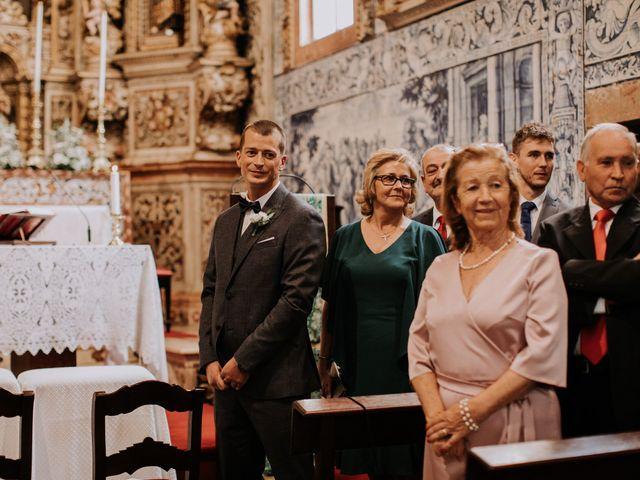O casamento de Nuno e Catarina em Alenquer, Alenquer 46