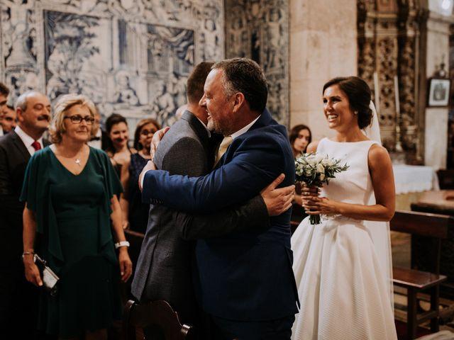 O casamento de Nuno e Catarina em Alenquer, Alenquer 47