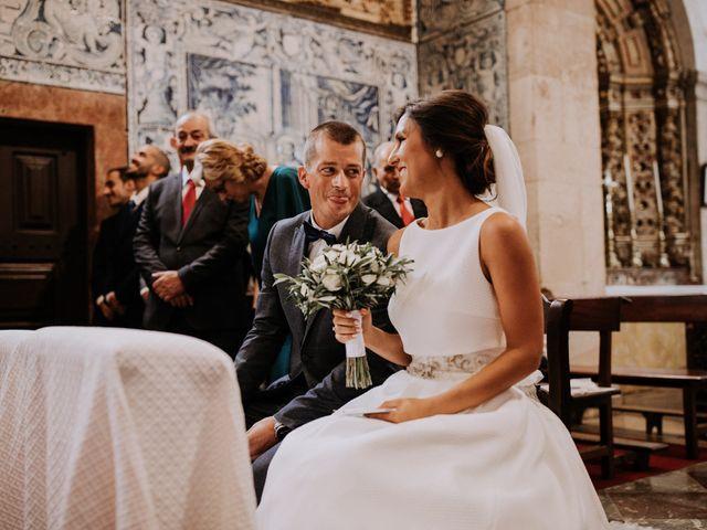 O casamento de Nuno e Catarina em Alenquer, Alenquer 48