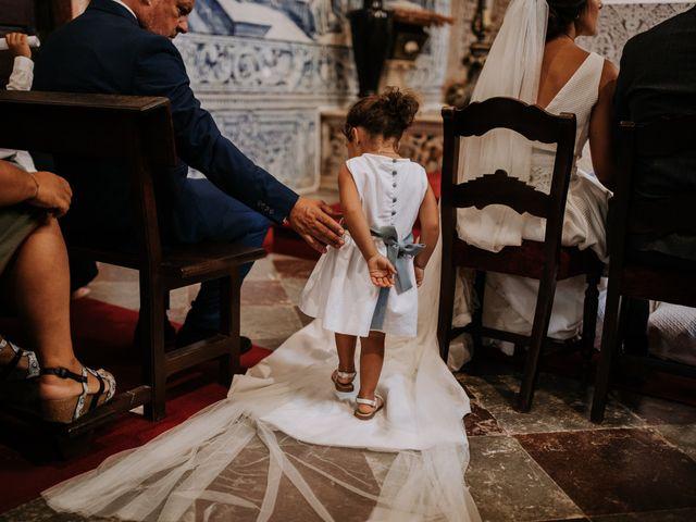 O casamento de Nuno e Catarina em Alenquer, Alenquer 50
