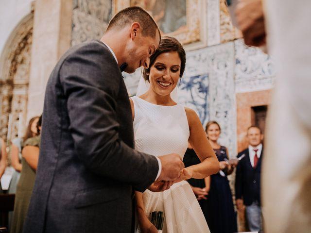 O casamento de Nuno e Catarina em Alenquer, Alenquer 52