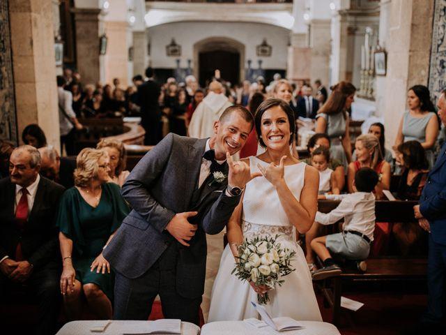 O casamento de Nuno e Catarina em Alenquer, Alenquer 57