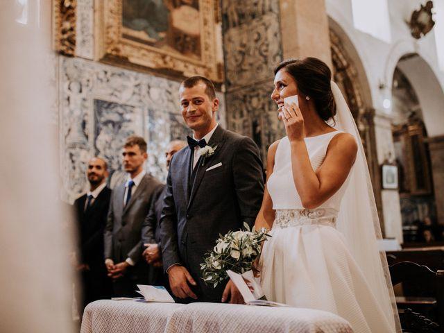 O casamento de Nuno e Catarina em Alenquer, Alenquer 58