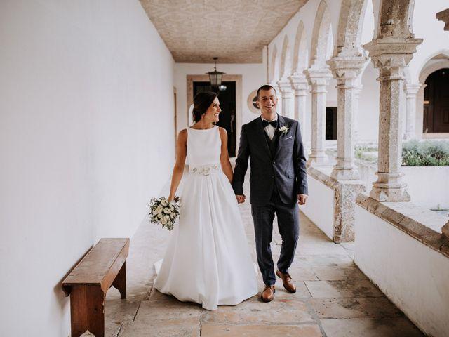 O casamento de Nuno e Catarina em Alenquer, Alenquer 61