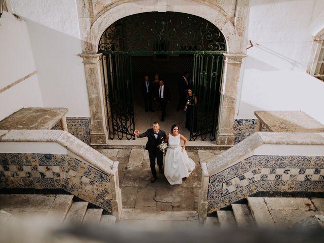O casamento de Nuno e Catarina em Alenquer, Alenquer 62
