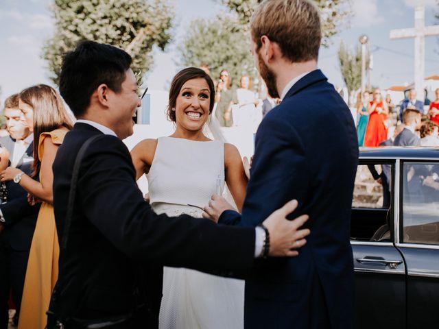 O casamento de Nuno e Catarina em Alenquer, Alenquer 64
