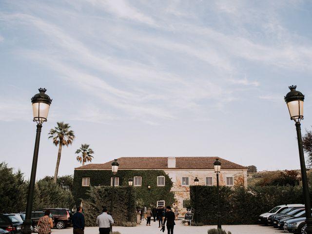 O casamento de Nuno e Catarina em Alenquer, Alenquer 72