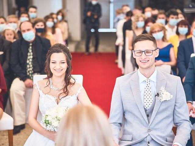 O casamento de Maksym e Anna em Porto, Porto (Concelho) 9