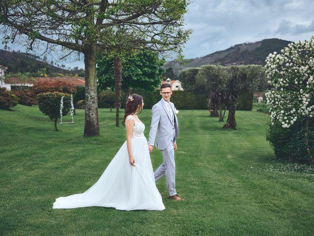 O casamento de Maksym e Anna em Porto, Porto (Concelho) 18