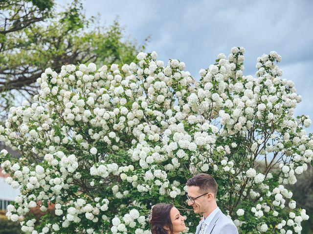 O casamento de Maksym e Anna em Porto, Porto (Concelho) 20