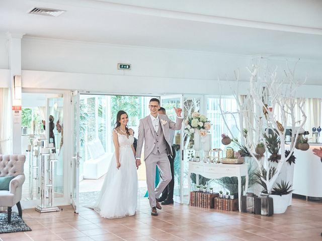 O casamento de Maksym e Anna em Porto, Porto (Concelho) 22