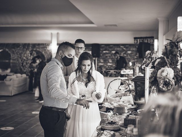 O casamento de Maksym e Anna em Porto, Porto (Concelho) 25