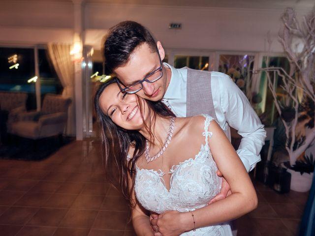 O casamento de Maksym e Anna em Porto, Porto (Concelho) 32