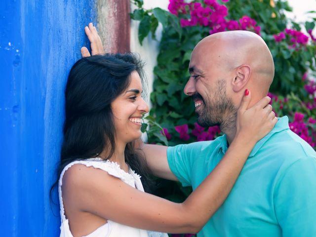 O casamento de Nuno e Sofia em Óbidos, Óbidos 51