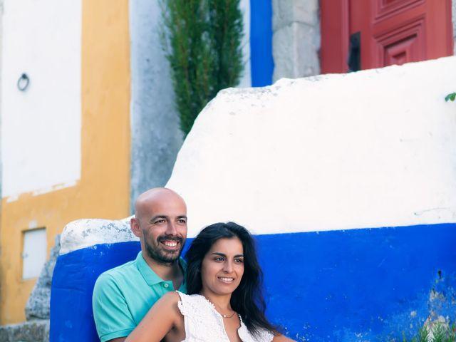 O casamento de Nuno e Sofia em Óbidos, Óbidos 52