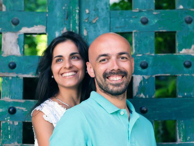 O casamento de Nuno e Sofia em Óbidos, Óbidos 53