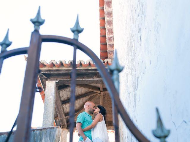 O casamento de Nuno e Sofia em Óbidos, Óbidos 54
