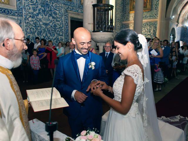O casamento de Nuno e Sofia em Óbidos, Óbidos 28