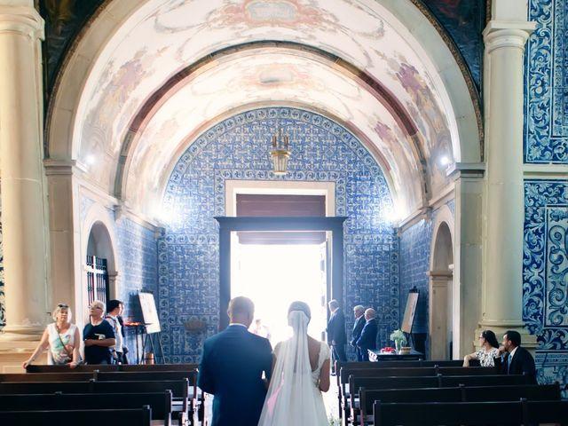 O casamento de Nuno e Sofia em Óbidos, Óbidos 30