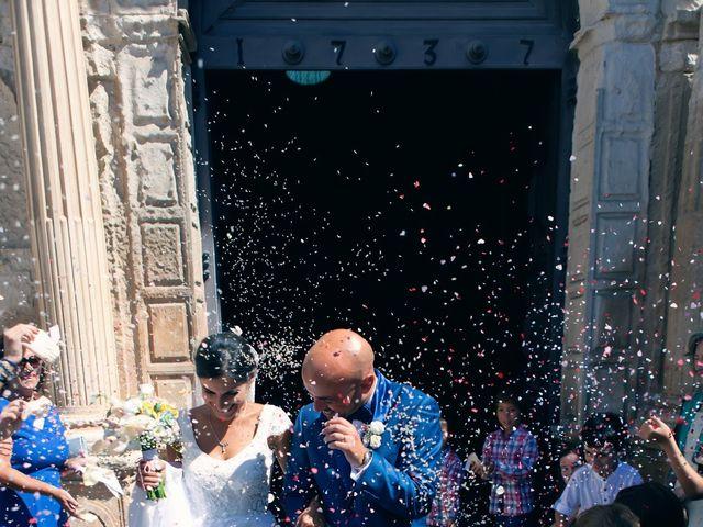 O casamento de Nuno e Sofia em Óbidos, Óbidos 31