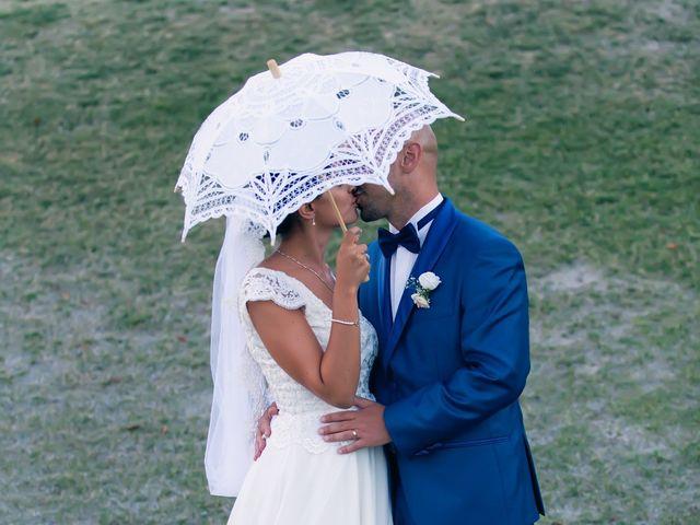 O casamento de Nuno e Sofia em Óbidos, Óbidos 40