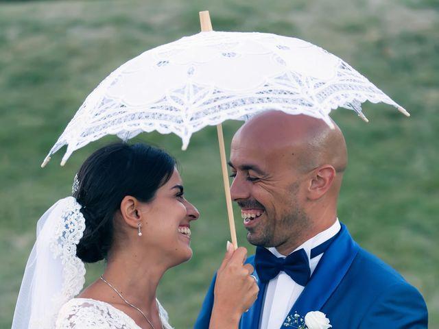O casamento de Nuno e Sofia em Óbidos, Óbidos 41