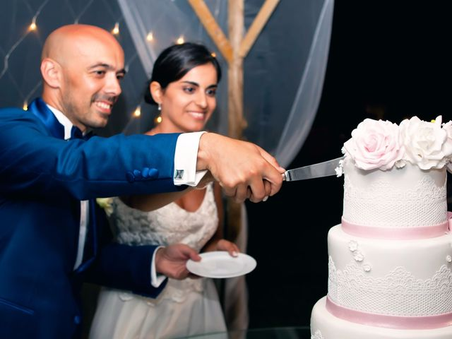 O casamento de Nuno e Sofia em Óbidos, Óbidos 47
