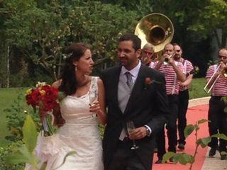 O casamento de Carla e Ricardo 1