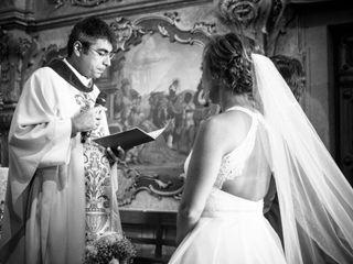 O casamento de Catarina e Pedro 2