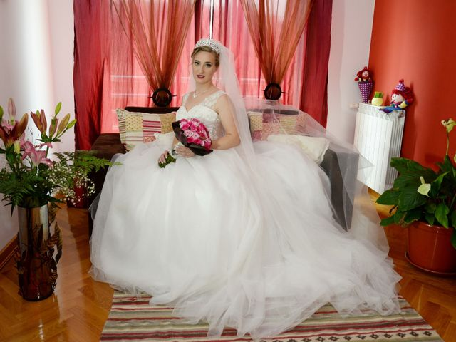 O casamento de Micael e Patrícia em Vale de Lobos, Sintra 9