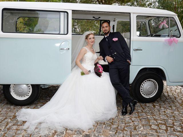 O casamento de Micael e Patrícia em Vale de Lobos, Sintra 14