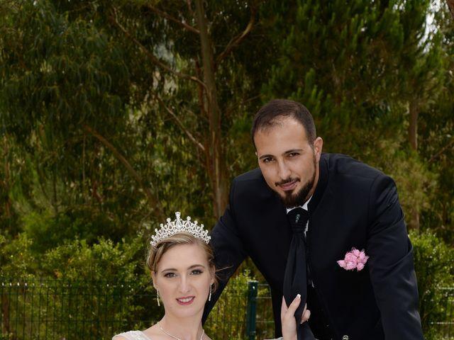 O casamento de Micael e Patrícia em Vale de Lobos, Sintra 15