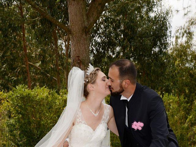 O casamento de Micael e Patrícia em Vale de Lobos, Sintra 18