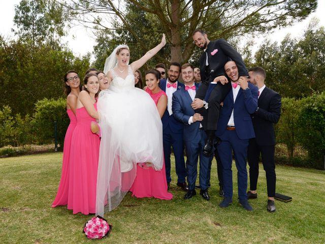 O casamento de Micael e Patrícia em Vale de Lobos, Sintra 19