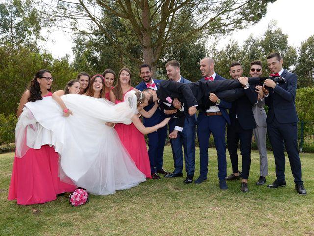 O casamento de Micael e Patrícia em Vale de Lobos, Sintra 20