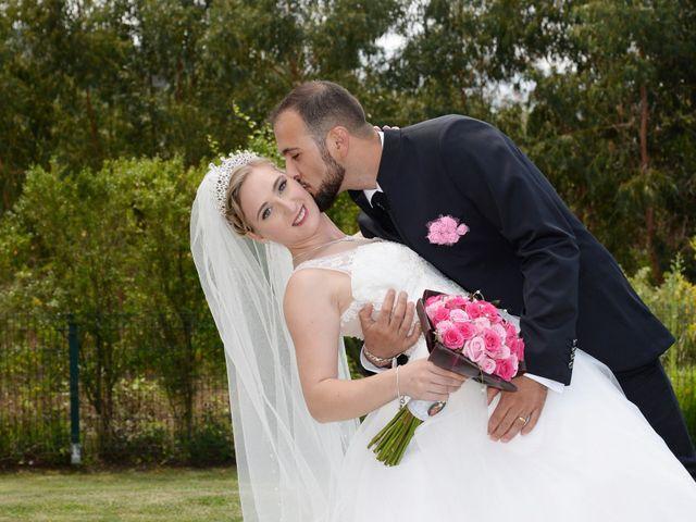 O casamento de Micael e Patrícia em Vale de Lobos, Sintra 21