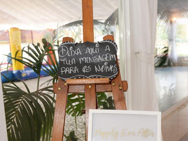 O casamento de Micael e Patrícia em Vale de Lobos, Sintra 27