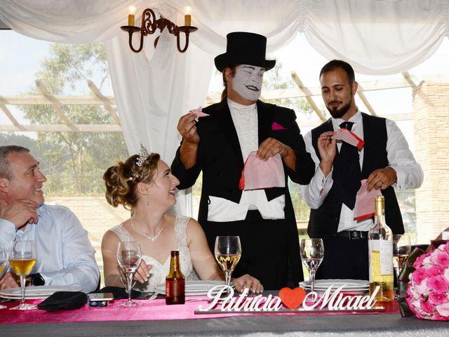 O casamento de Micael e Patrícia em Vale de Lobos, Sintra 28