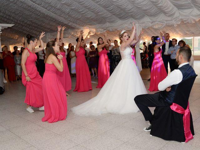 O casamento de Micael e Patrícia em Vale de Lobos, Sintra 1