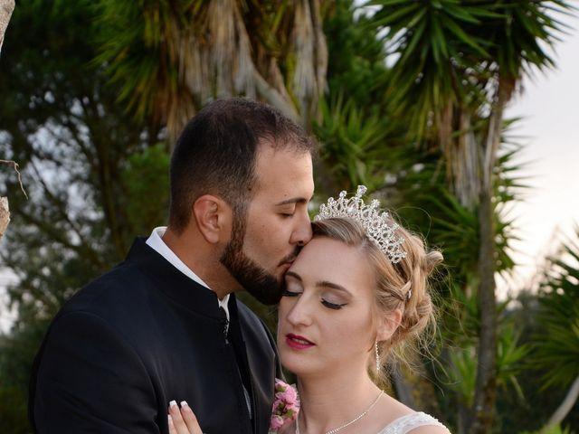 O casamento de Micael e Patrícia em Vale de Lobos, Sintra 29