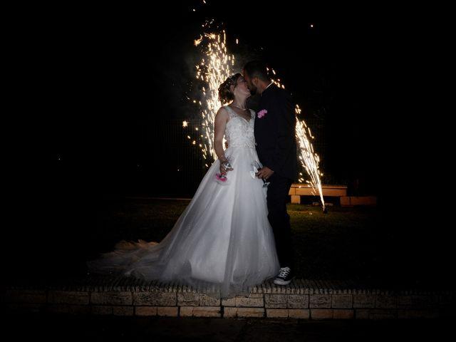 O casamento de Micael e Patrícia em Vale de Lobos, Sintra 2