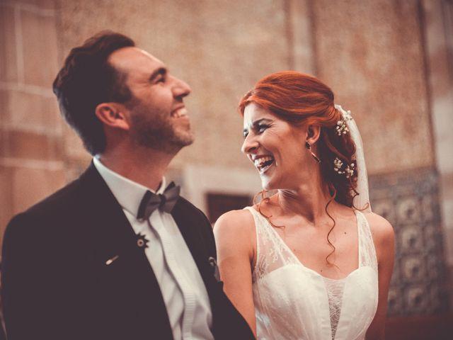 O casamento de Gilberto e Esmeralda em Vila do Conde, Vila do Conde 59
