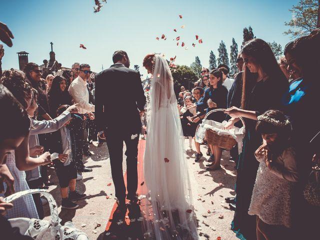 O casamento de Gilberto e Esmeralda em Vila do Conde, Vila do Conde 76