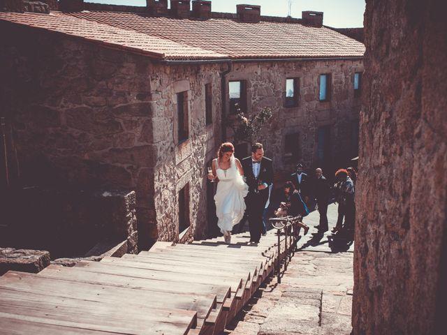 O casamento de Gilberto e Esmeralda em Vila do Conde, Vila do Conde 83