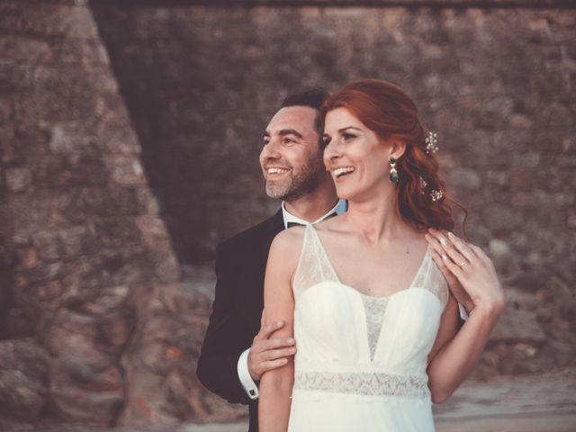 O casamento de Gilberto e Esmeralda em Vila do Conde, Vila do Conde 108