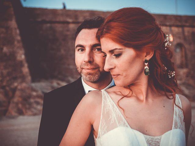 O casamento de Gilberto e Esmeralda em Vila do Conde, Vila do Conde 2
