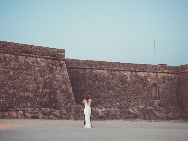 O casamento de Gilberto e Esmeralda em Vila do Conde, Vila do Conde 109