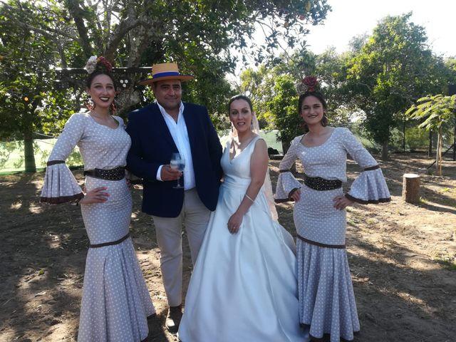 O casamento de Inês e Miguel