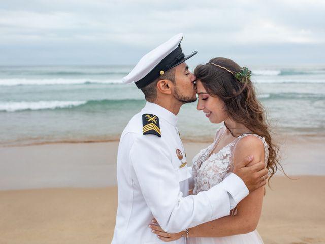 O casamento de Patrícia e Hugo