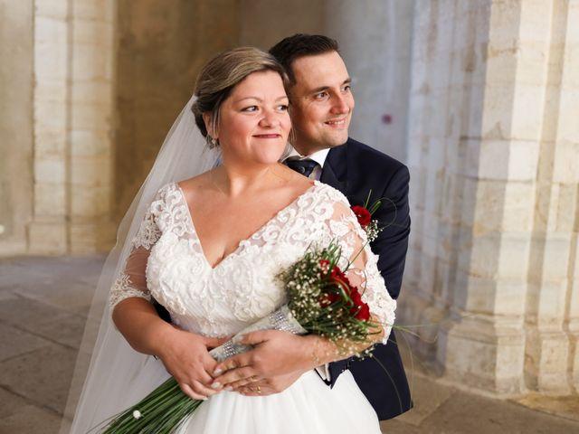 O casamento de Paulo e Ana em Almada, Almada 1